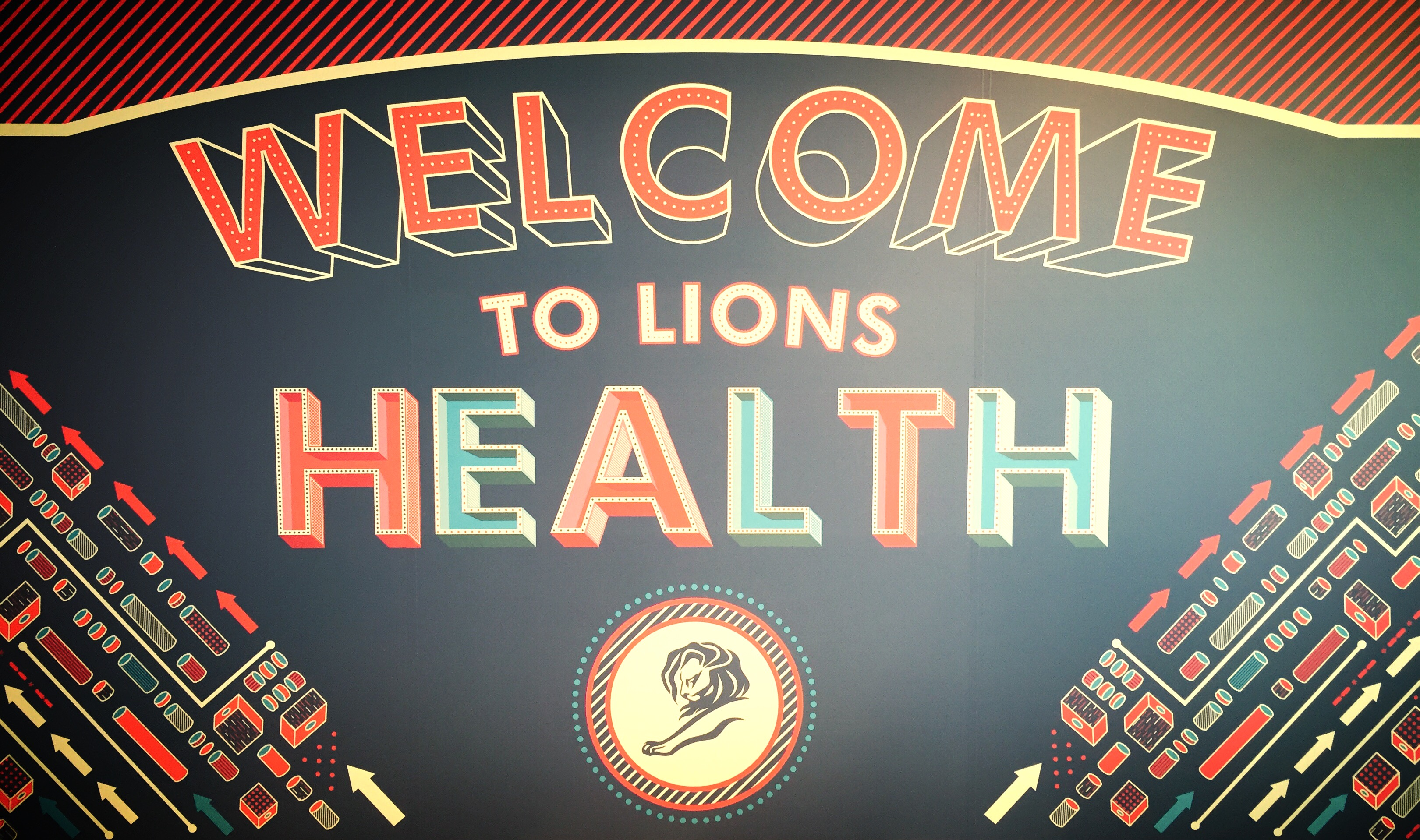 Health Lions