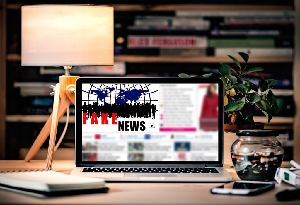 Was Fake News für den Status Quo von Content Marketing bedeuten