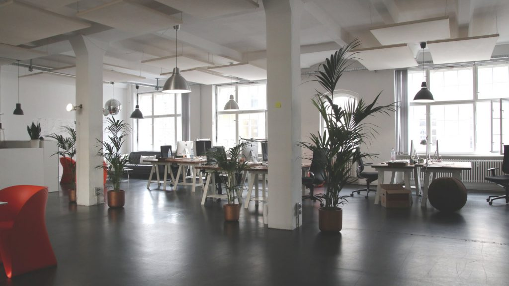 WS Insights: Office Managerin