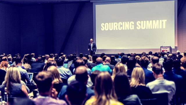 Sourcing Summit 2018